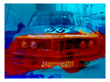 Bmw Jagermeister Prints by  NaxArt