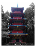 Nikko Shrine Prints by  NaxArt