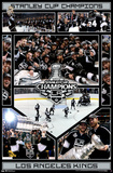 2012 Stanley Cup - Celebration Los Angeles Kings Posters