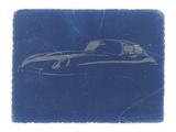 Jaguar E Type Posters par  NaxArt