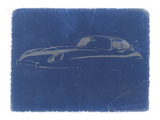 Jaguar E Type Posters by  NaxArt