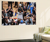 Oklahoma City, OK - June 6: Kevin Durant Print by Garrett W. Ellwood