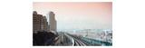 Tokyo Train Ride 3 Prints by  NaxArt