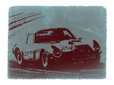 Ferrari Gto Prints by  NaxArt