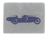 Bugatti Type 35 Prints by  NaxArt