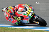 Motogp-Valentino Rossi Pster