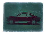Alfa Romeo Gtv Prints by  NaxArt