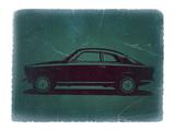 Alfa Romeo Gtv Posters by  NaxArt