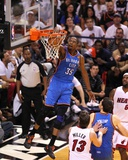 Miami, FL - June 17: Kevin Durant Photographic Print by Joe Murphy