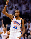 Oklahoma City, OK - June 6: Kevin Durant Photo by Ronald Martinez