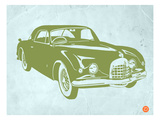 My Favorite Car 4 Prints by  NaxArt