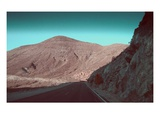 Death Valley Road 2 Prints by  NaxArt
