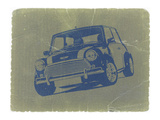 Mini Cooper Affiches par  NaxArt