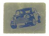 Mini Cooper Affischer av  NaxArt