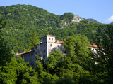 Bachkova Monastery, Rhodope Mountains, Bulgaria, Europe Photographic Print by Dallas & John Heaton