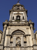 Saint Michael's Church, Jerez De La Frontera, Andalucia, Spain, Europe Photographic Print by  Godong