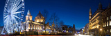 Belfast City Hall at Dusk Photographic Print by Chris Hill