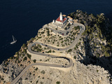 Cap De Formentor, Mallorca, Balearic Islands, Spain, Mediterranean, Europe Photographic Print by Hans-Peter Merten