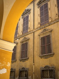 Archway and Architecture, Modena, Emilia Romagna, Italy, Europe Photographic Print by Frank Fell