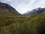 Jotunheimen Nationalpark, Sogne Og Fjordane, Norway, Scandinavia, Europe Photographic Print by Hans-Peter Merten