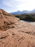 Red Rock National Conservation Area, Las Vegas, Nevada, United States of America, North America Photographic Print by Ethel Davies