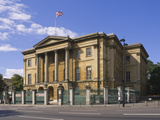 Apsley House, the London Home of the Duke of Wellington, Hyde Park Corner, London, England, United  Photographic Print by James Emmerson
