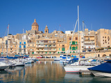 Sliema, Malta, Mediterranean, Europe Photographic Print by Billy Stock