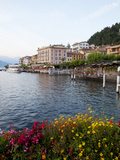 Bellagio, Lake Como, Lombardy, Italian Lakes, Italy, Europe Photographic Print by Frank Fell