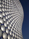 Selfridges, Bullring Shopping Centre, City Centre, Birmingham, West Midlands, England, United Kingd Photographic Print by Frank Fell