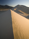 Landscape, Kelso Dunes, Mojave National Reserve, California, United States of America, North Americ Photographic Print by Colin Brynn