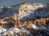 Landscape, Bryce Canyon National Park, Utah, United States of America, North America Photographic Print by Colin Brynn