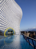 Selfridges, Bullring Shopping Centre, City Centre, Birmingham, West Midlands, England, United Kingd Fotografie-Druck von Frank Fell