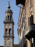 Church Belltower, Parma, Emilia Romagna, Italy, Europe Photographic Print by Frank Fell