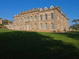 Compton Verney Stately Home, Warwickshire, England, United Kingdom, Europe Photographic Print by David Hughes