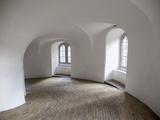 The Round Tower Interior, Copenhagen, Denmark, Scandinavia, Europe Fotodruck von Frank Fell
