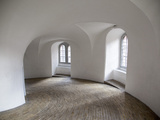 The Round Tower Interior, Copenhagen, Denmark, Scandinavia, Europe Photographic Print by Frank Fell