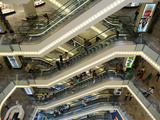 Demiroren Shopping Center, Istanbul, Turkey, Europe Photographic Print by  Godong