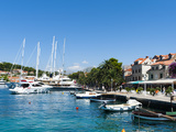 Port of Cavtat, Dubrovnik-Neretva County, Croatia, Europe Photographic Print by Emanuele Ciccomartino