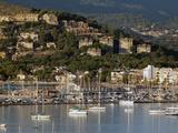 Port De Pollenca, Mallorca, Balearic Islands, Spain, Mediterranean, Europe Photographic Print by Hans-Peter Merten