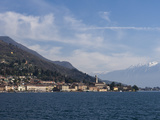 Sala, Lake Garda, Lombardy, Italian Lakes, Italy, Europe Photographic Print by Sergio Pitamitz