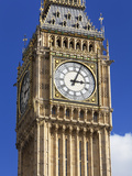 Big Ben, Westminster, UNESCO World Heritage Site, London, England, United Kingdom, Europe Photographic Print by Marco Simoni