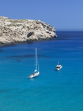 Cala San Vincente (Cala Sant Vicenc), Mallorca (Majorca), Balearic Islands, Spain, Mediterranean, E Photographic Print by Stuart Black