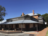 The Rose and Crown Hotel, the Oldest Hotel in Western Australia, Guildford, Western Australia, Aust Photographic Print by Stuart Forster