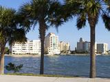 Sarasota, Gulf Coast, Florida, United States of America, North America Photographic Print by Jeremy Lightfoot