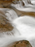 Cascade on Nigel Creek, Banff National Park, Alberta, Canada, North America Photographic Print by James Hager