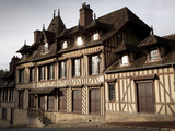 Ravel's House, Lyons-La-Foret, Normandy, France, Europe Photographic Print by Nick Servian