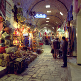 The Medina, Sousse, the Sahel, Tunisia, North Africa, Africa Papier Photo par Stuart Black