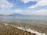 Lake Garda, Italy, Europe Fotografisk tryk af Oliviero Olivieri