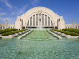 Cincinnati Museum Center at Union Terminal, Cincinnati, Ohio, United States of America, North Ameri Photographic Print by Richard Cummins