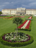Schonbrunn Palace, UNESCO World Heritage Site, Vienna, Austria, Europe Photographic Print by Hans-Peter Merten